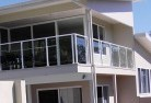 Lake TyrrellAluminium railings 100