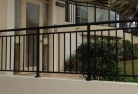 Lake TyrrellAluminium railings 12