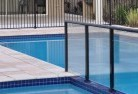 Lake TyrrellAluminium railings 142