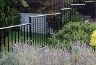 Lake TyrrellAluminium railings 149