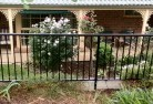 Lake TyrrellAluminium railings 153