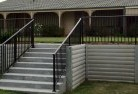 Lake TyrrellAluminium railings 154