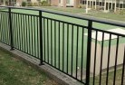 Lake TyrrellAluminium railings 158