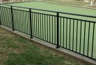 Lake TyrrellAluminium railings 159