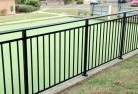 Lake TyrrellAluminium railings 160