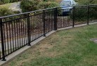 Lake TyrrellAluminium railings 161
