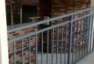 Lake TyrrellAluminium railings 163