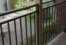 Lake TyrrellAluminium railings 164