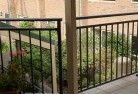 Lake TyrrellAluminium railings 165