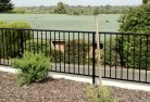 Lake TyrrellAluminium railings 173
