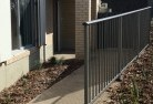 Lake TyrrellAluminium railings 183