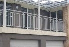 Lake TyrrellAluminium railings 203