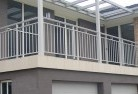 Lake TyrrellAluminium railings 209