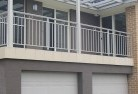 Lake TyrrellAluminium railings 210