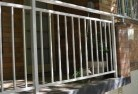 Lake TyrrellAluminium railings 41