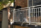 Lake TyrrellAluminium railings 43