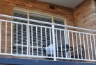 Lake TyrrellAluminium railings 46