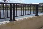 Lake TyrrellAluminium railings 59