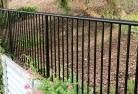 Lake TyrrellAluminium railings 61
