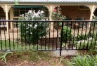 Lake TyrrellAluminium railings 64