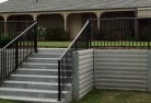 Lake TyrrellAluminium railings 65