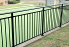 Lake TyrrellAluminium railings 66
