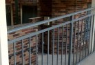 Lake TyrrellAluminium railings 67