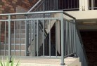 Lake TyrrellAluminium railings 68
