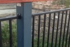 Lake TyrrellAluminium railings 6
