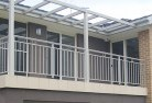 Lake TyrrellAluminium railings 72