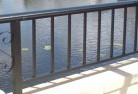 Lake TyrrellAluminium railings 91