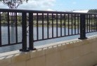 Lake TyrrellAluminium railings 92