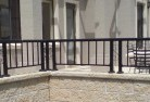 Lake TyrrellAluminium railings 93