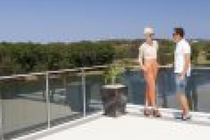 Melbourne Balustrades and Railings Glass Balustrades 720 480