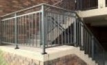 Melbourne Balustrades and Railings Grab Rails