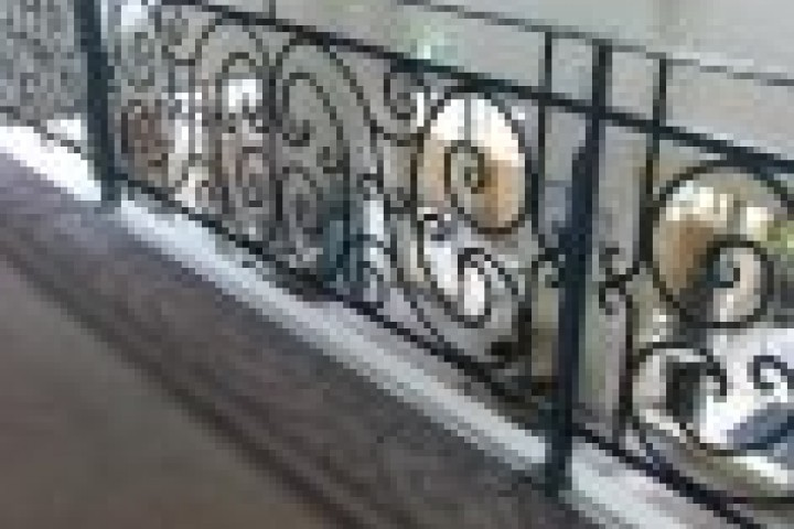 Melbourne Balustrades and Railings Railings 720 480