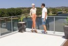 Lake TyrrellStainless steel balustrades 19